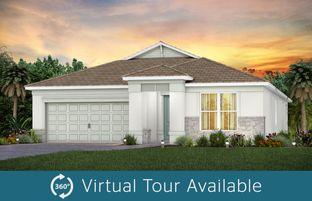 Palmary - Windsong Estates: Lake Worth, Florida - DiVosta Homes