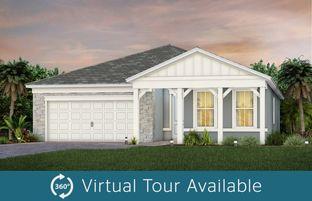 Prestige - Windsong Estates: Lake Worth, Florida - DiVosta Homes