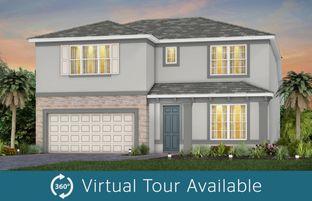 Whitestone - Windsong Estates: Lake Worth, Florida - DiVosta Homes