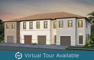 Seacrest - The Fields: Lake Worth, Florida - DiVosta Homes