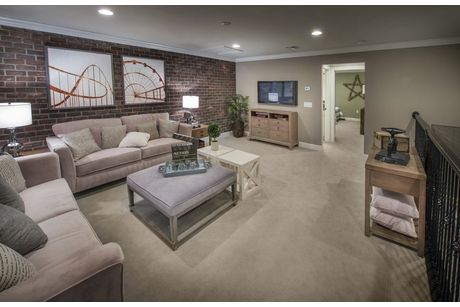 Media-Room-in-Martin Ray-at-Winding Cypress-in-Naples