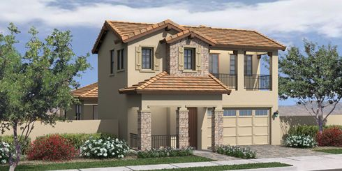 Warner Higley Gilbert Arizona New Homes For Sale