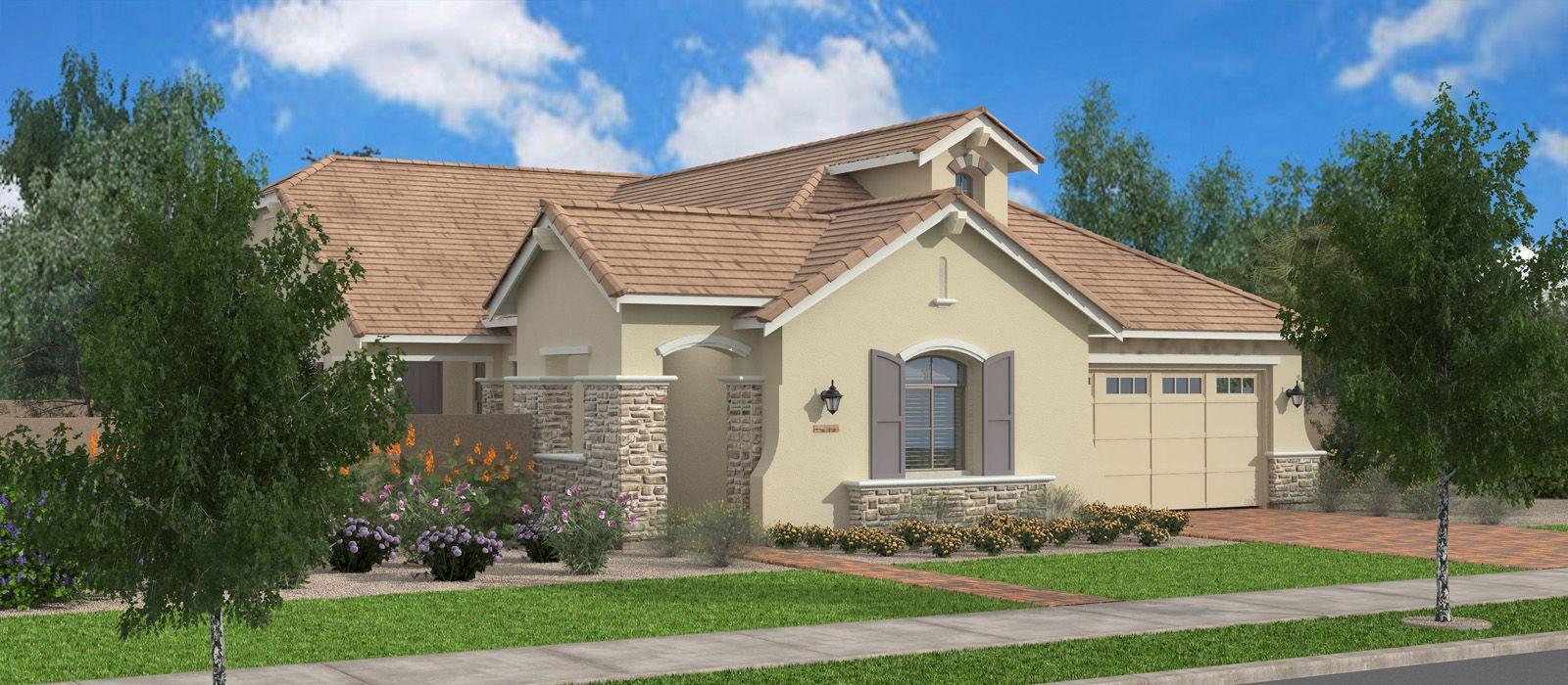 New Homes & Communities in Zip 85018 | 447 Communities