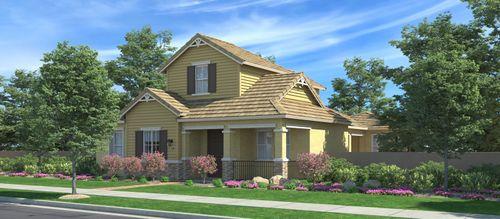 15 fulton homes communities in gilbert az newhomesource