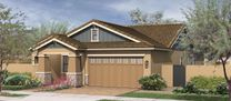 Lakeview Trails at Morrison Ranch by Fulton Homes in Phoenix-Mesa Arizona