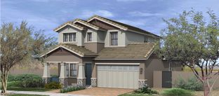 Orchid Tree - Lakeview Trails at Morrison Ranch: Gilbert, Arizona - Fulton Homes