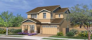 Canary Pine - Lakeview Trails at Morrison Ranch: Gilbert, Arizona - Fulton Homes