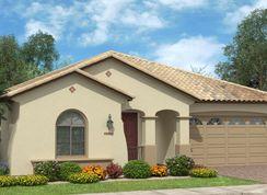 Seaside - North Shore at Estrella Commons: Goodyear, Arizona - Fulton Homes