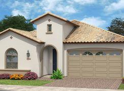 Sunset Bay - North Shore at Estrella Commons: Goodyear, Arizona - Fulton Homes