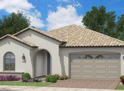 Harris Beach - North Shore at Estrella Commons: Goodyear, Arizona - Fulton Homes