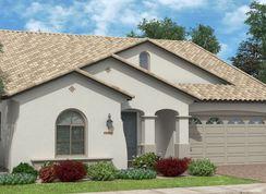 Seaside w/Loft - North Shore at Estrella Commons: Goodyear, Arizona - Fulton Homes