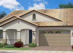 Rockaway w/Loft - North Shore at Estrella Commons: Goodyear, Arizona - Fulton Homes
