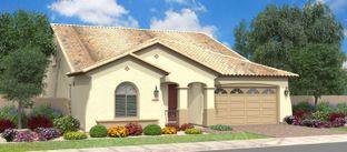 Pelican Bay w/Loft - North Shore at Estrella Commons: Goodyear, Arizona - Fulton Homes