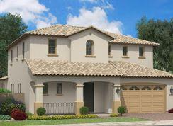 Manchester Beach - North Shore at Estrella Commons: Goodyear, Arizona - Fulton Homes