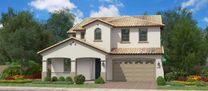 North Shore at Estrella Commons by Fulton Homes in Phoenix-Mesa Arizona