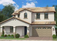 Arena Cove - North Shore at Estrella Commons: Goodyear, Arizona - Fulton Homes