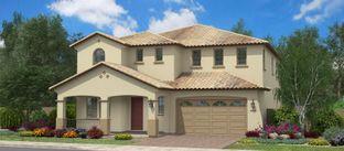 Sea Ranch - North Shore at Estrella Commons: Goodyear, Arizona - Fulton Homes