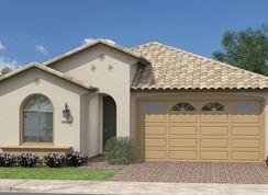 Fairwinds - Calistoga at Estrella Commons: Goodyear, Arizona - Fulton Homes
