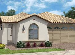 Helena - Calistoga at Estrella Commons: Goodyear, Arizona - Fulton Homes