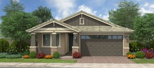 Jericho - Calistoga at Estrella Commons: Goodyear, Arizona - Fulton Homes