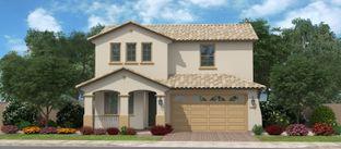 Romeo - Calistoga at Estrella Commons: Goodyear, Arizona - Fulton Homes