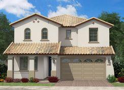 Tamber Bey - Calistoga at Estrella Commons: Goodyear, Arizona - Fulton Homes