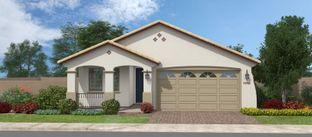 Evangeline - Calistoga at Promenade: San Tan Valley, Arizona - Fulton Homes