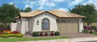 Helena - Calistoga at Promenade: San Tan Valley, Arizona - Fulton Homes