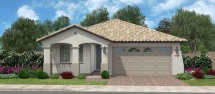 Jericho - Calistoga at Promenade: San Tan Valley, Arizona - Fulton Homes