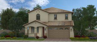 Montelena - Calistoga at Promenade: San Tan Valley, Arizona - Fulton Homes