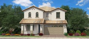 Tamber Bey - Calistoga at Promenade: San Tan Valley, Arizona - Fulton Homes