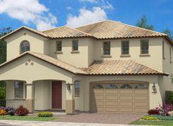 Sea Ranch - North Shore at Promenade: San Tan Valley, Arizona - Fulton Homes