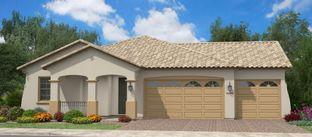 Rockaway Super Garage - Sonoma Coast at Promenade: San Tan Valley, Arizona - Fulton Homes