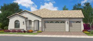 Pelican Bay Super Garage - Sonoma Coast at Promenade: San Tan Valley, Arizona - Fulton Homes
