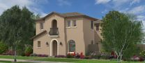 Union Pacific at Cooley Station by Fulton Homes in Phoenix-Mesa Arizona