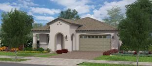 Capital - Seaboard at Cooley Station: Gilbert, Arizona - Fulton Homes