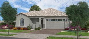 Cavalcade - Seaboard at Cooley Station: Gilbert, Arizona - Fulton Homes