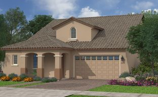 Seaboard at Cooley Station by Fulton Homes in Phoenix-Mesa Arizona