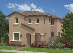 Senator - Southern Pacific at Cooley Station: Gilbert, Arizona - Fulton Homes
