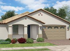 Atlas Peak - Silverado at Escalante: Surprise, Arizona - Fulton Homes