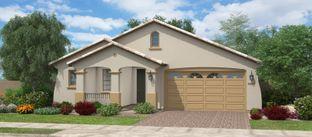 Raymond - Silverado at Escalante: Surprise, Arizona - Fulton Homes