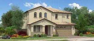 Casa Nuestra - Silverado at Escalante: Surprise, Arizona - Fulton Homes