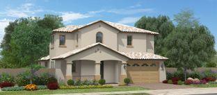 Chimney Rock - Silverado at Escalante: Surprise, Arizona - Fulton Homes