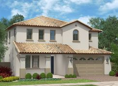 Monticello - Silverado at Escalante: Surprise, Arizona - Fulton Homes