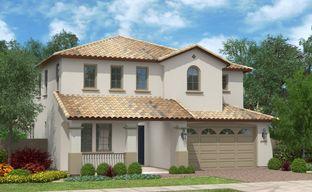 Silverado at Escalante by Fulton Homes in Phoenix-Mesa Arizona