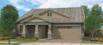 North Shore at Escalante por Fulton Homes en Phoenix-Mesa Arizona