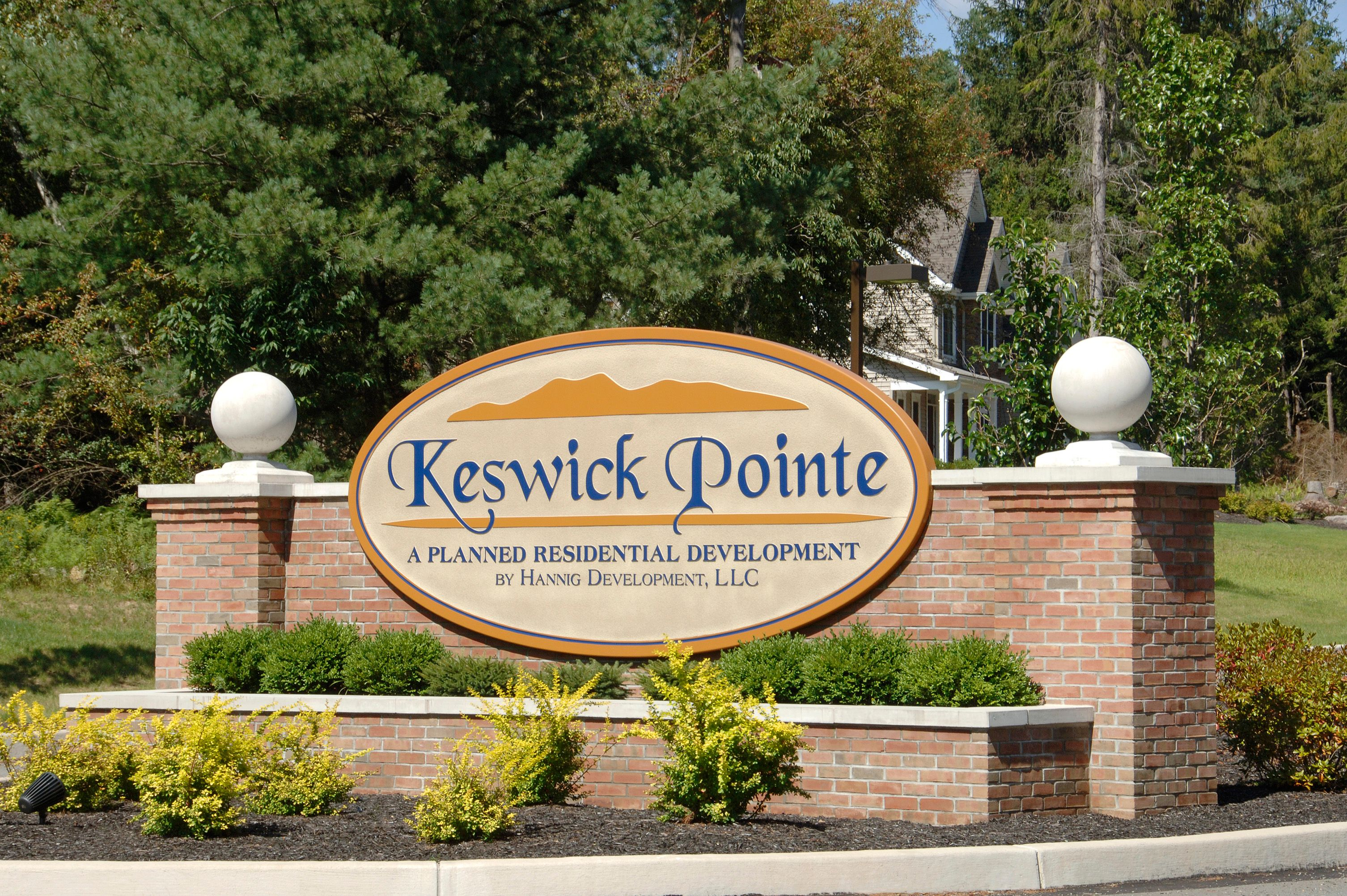 'Keswick Pointe' by Spread Eagle Development Corporation in Poconos