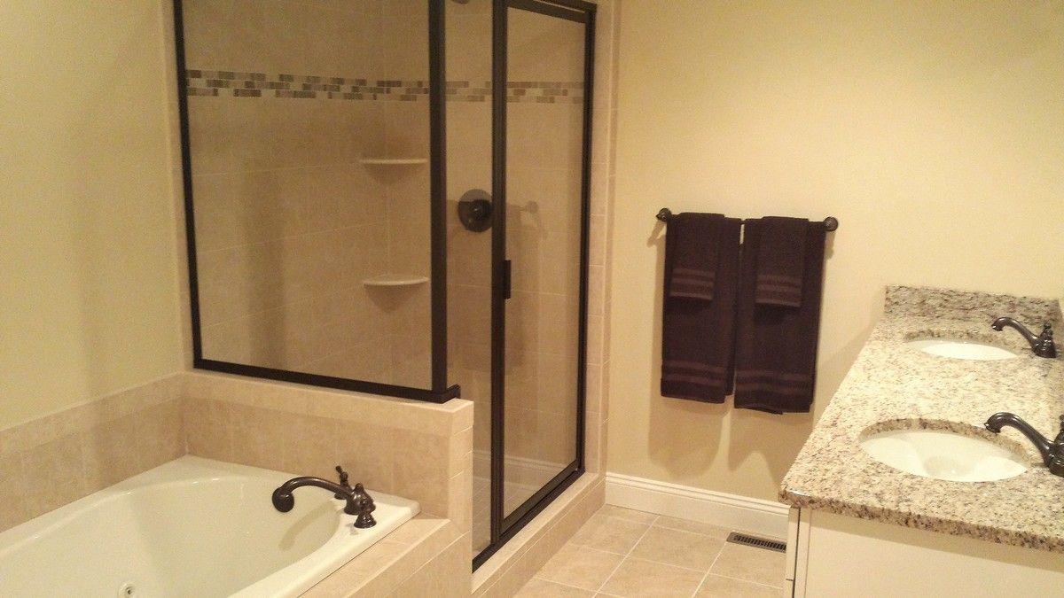 Bathroom featured in The Bryn Mawr By Keswick Pointe in Poconos, PA