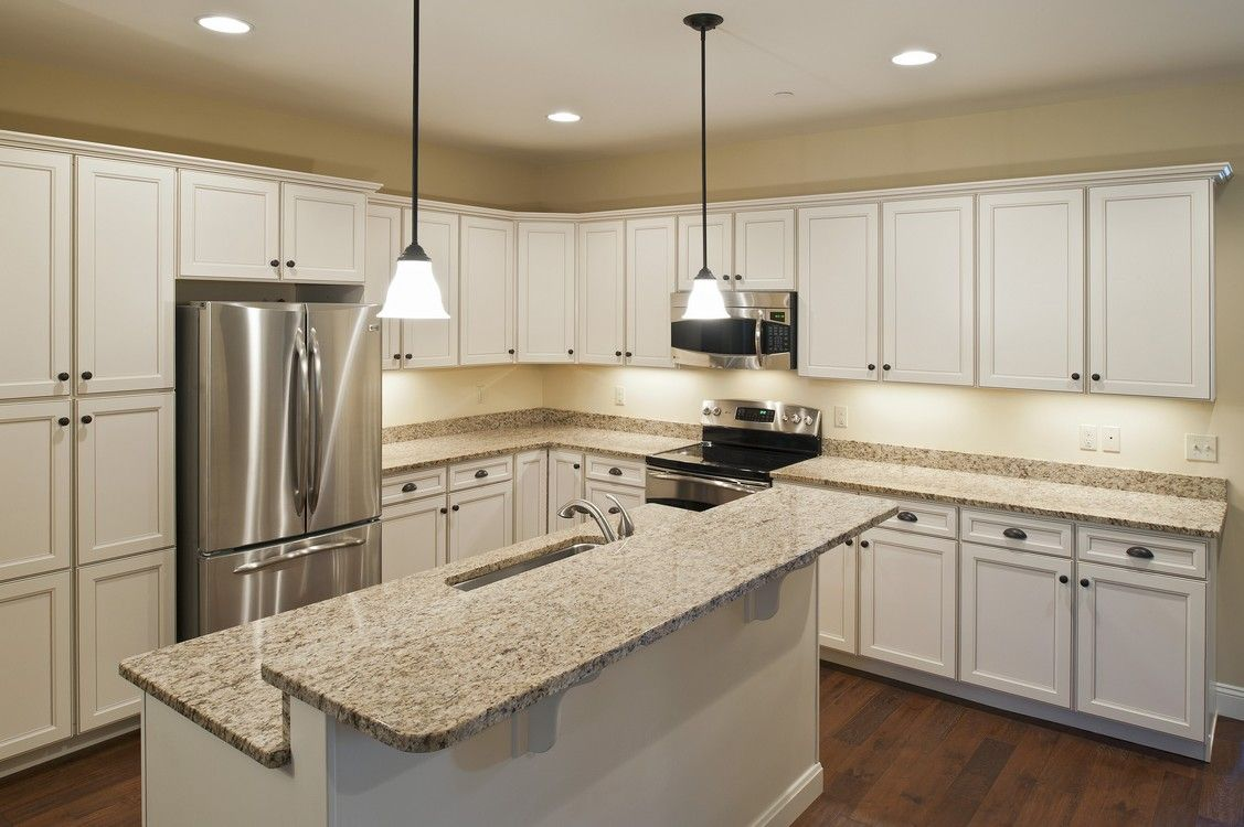 Kitchen featured in The Bryn Mawr By Keswick Pointe in Poconos, PA