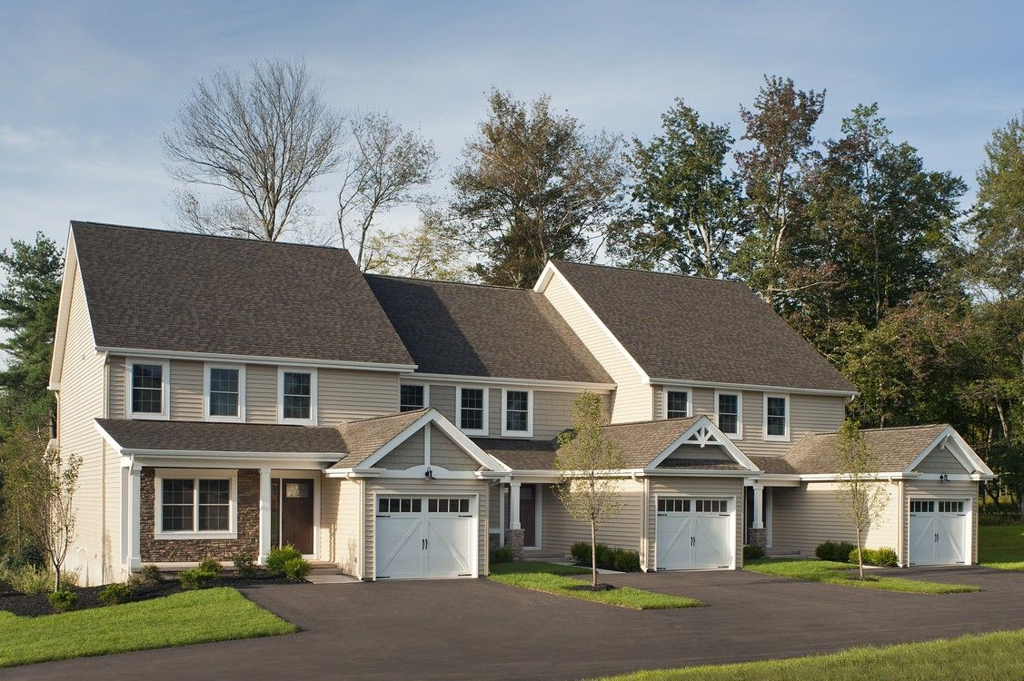 Exterior featured in The Bryn Mawr By Keswick Pointe in Poconos, PA